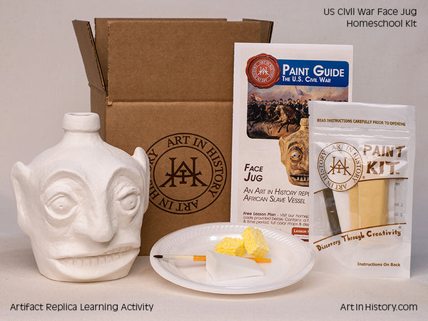 US History Four Kit Bundle