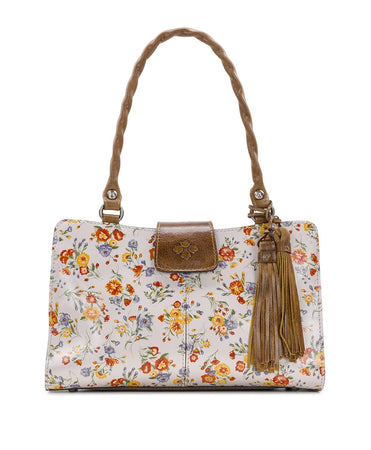 Rienzo Satchel - Mini Meadows - Rienzo Satchel - Mini Meadows