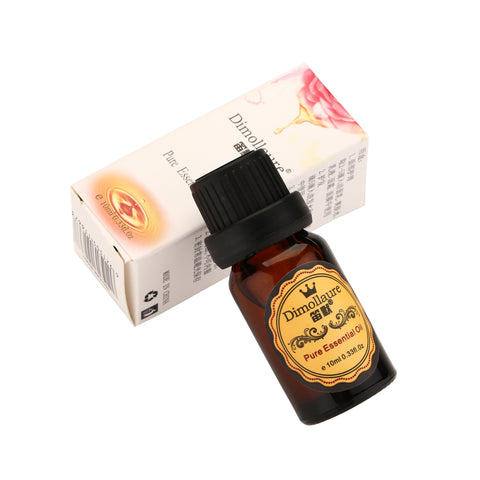 Dimollaure Patchouli Essential Oil, 10 or 30 ml