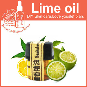100% Pure Italian Lime Essential Oil 2ml