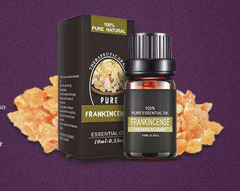 Pure Frankincense Plant Essential Oil