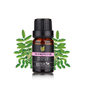 Pure Frankincense Essential Oil Premium Quality 10 ml