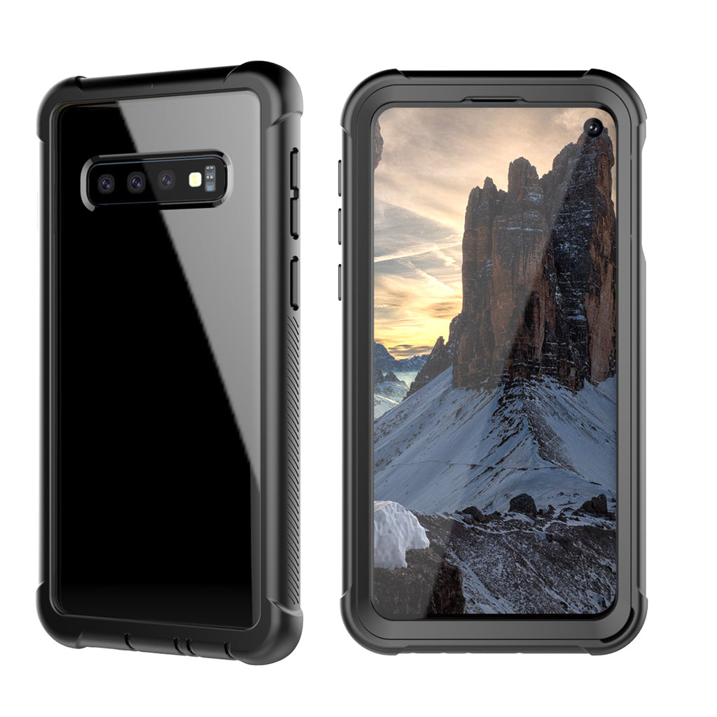 Galaxy S10 Case Shock Resistance Samsung Back Cover