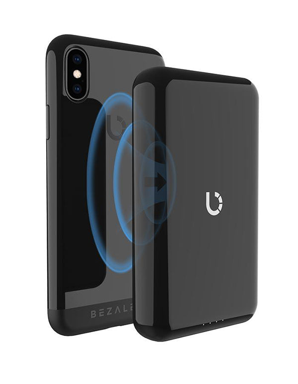 BEZALEL Prelude Portable Wireless Charger [ 2 PC ] [ FREE SHIPPING ]
