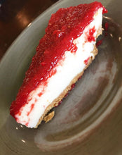 Load image into Gallery viewer, Vegan Cheesecake