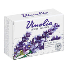 Load image into Gallery viewer, Vinolia Luxury Body Soap