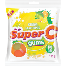 Load image into Gallery viewer, SuperC Gums