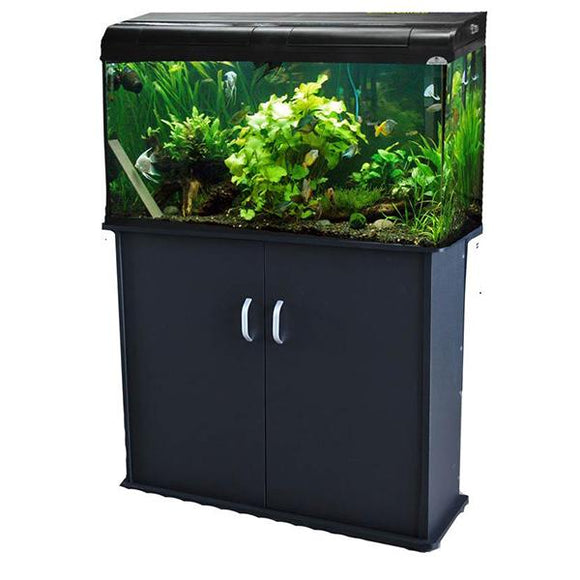 DISCOVERY GOLDFISH TANK AND STAND KIT 125LTRE