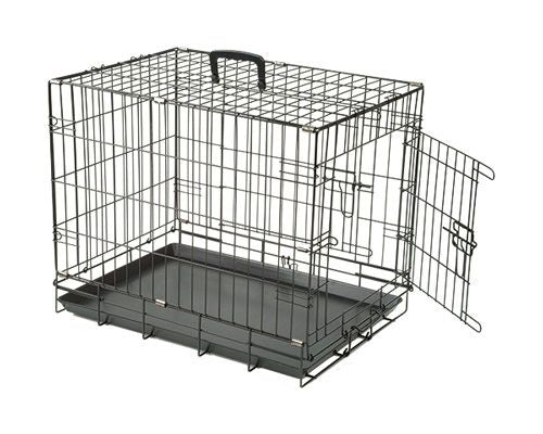 CRATE FOLDING C/CARE 107X70X75CM