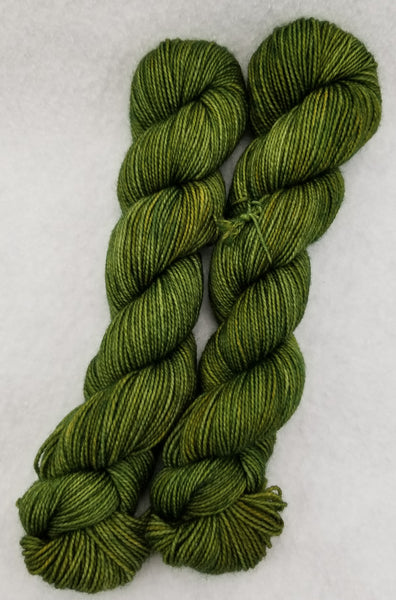 Avocado - Tonal Twist 50 - Crafting My Chaos