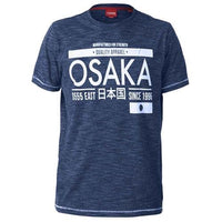 King Size Edinson Osaka Shirt
