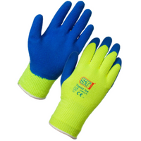 Supertouch Topaz Ice - Cold Resistant Gloves (12 Pairs)