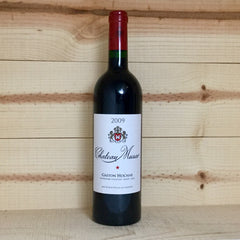 Château Musar Bekaa Valley Red 2009