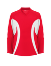 Firstar Arena Team Hockey Jersey (Red/White)