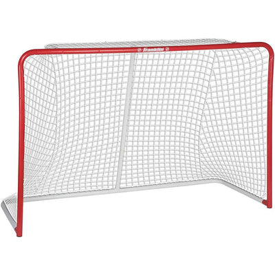 "Franklin HX Pro Chamionship 72""  NHL Steel Hockey Goal"