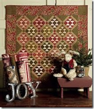Jo's Little Favorites: Timeless Quilts from Scraps and Fat Quarters 4