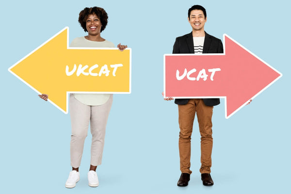 UKCAT to UCAT: What Changes Can You Expect? - theMSAG