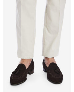 Harry Tassle Loafers