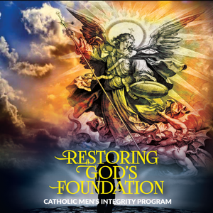 Restoring God's Foundation Program Materials