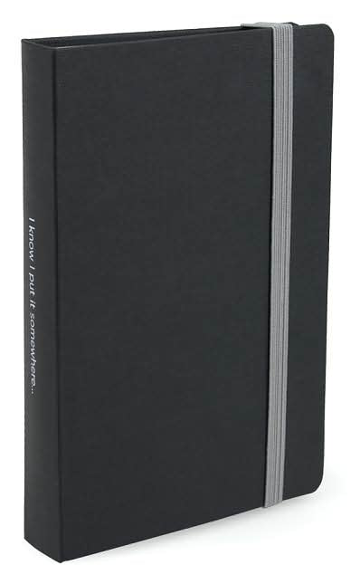 Coupon Organizer, Basic Black - Wallets & Sleeves - Hobby Master - hobbymasterstore