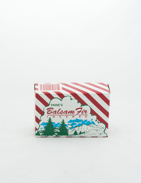 Paine's - Balsam Logs Thrift Box