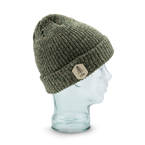 Coal - Scout Beanie (Multiple Colors)