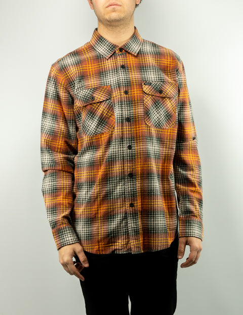 Brixton - Bowery L/S Flannel