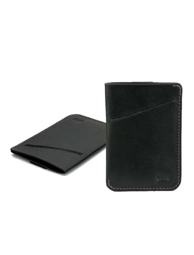 Bellroy - Card Sleeve Wallet Black