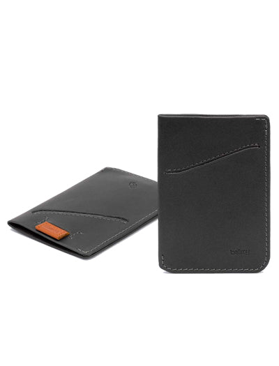Bellroy - Card Sleeve Wallet Charcoal