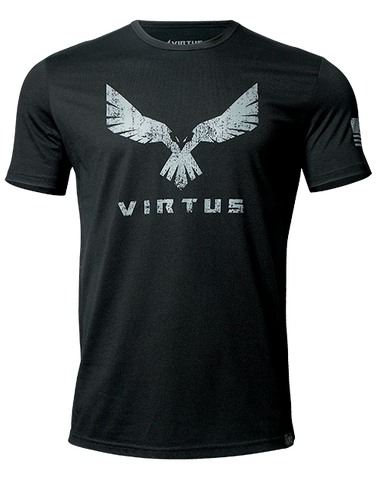 INVICTUS T-shirt (MALE), VIRTUS Outdoor Group