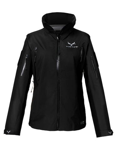 PROTEUS Hardshell Jacket (FEMALE), VIRTUS Outdoor Group
