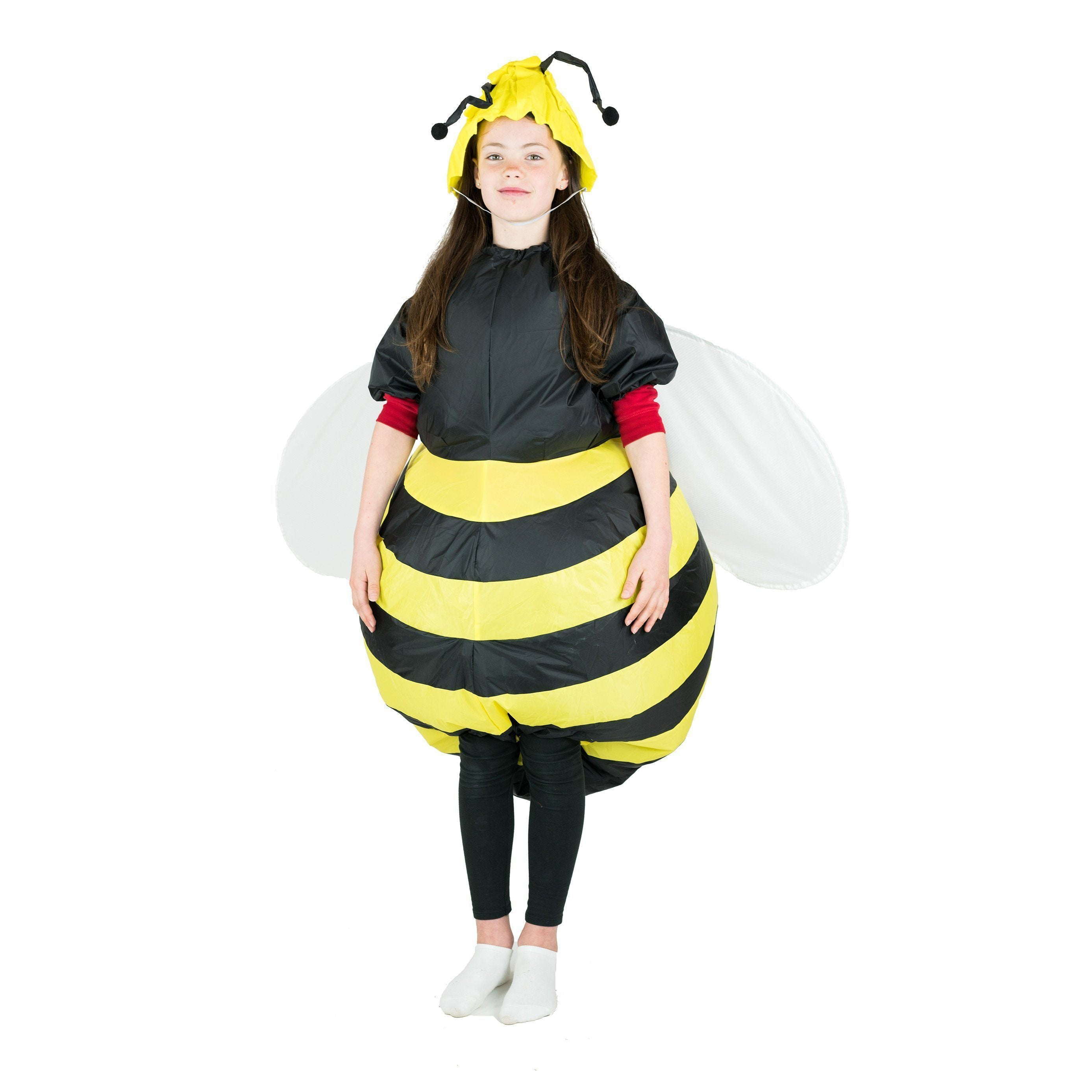 Fancy Dress - Kids Inflatable Bee Costume