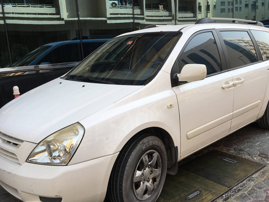 Agency Maintained Kia carnival for sale or exchange