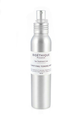 Clarifying Toning Mist 100 ml