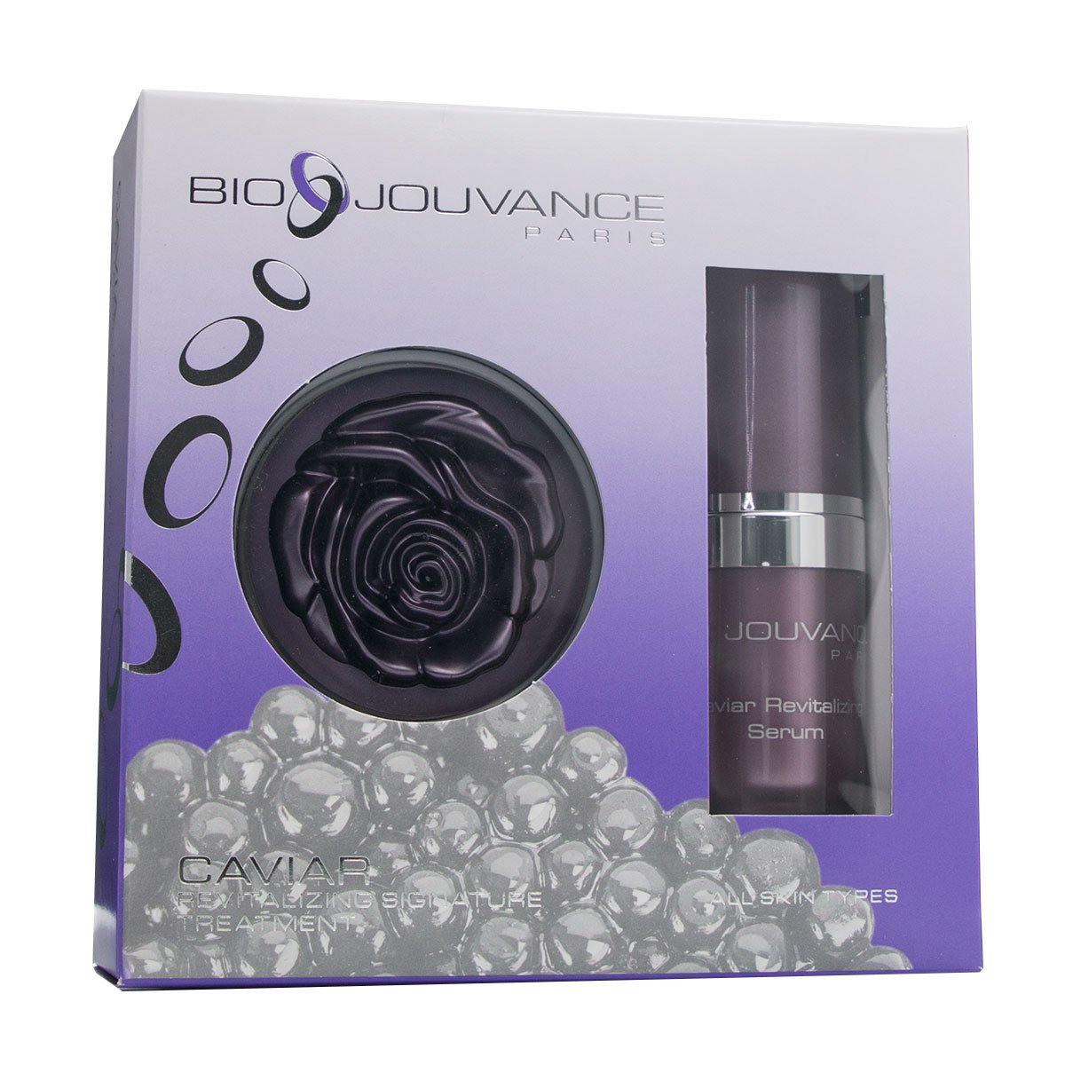 Caviar Dual Package