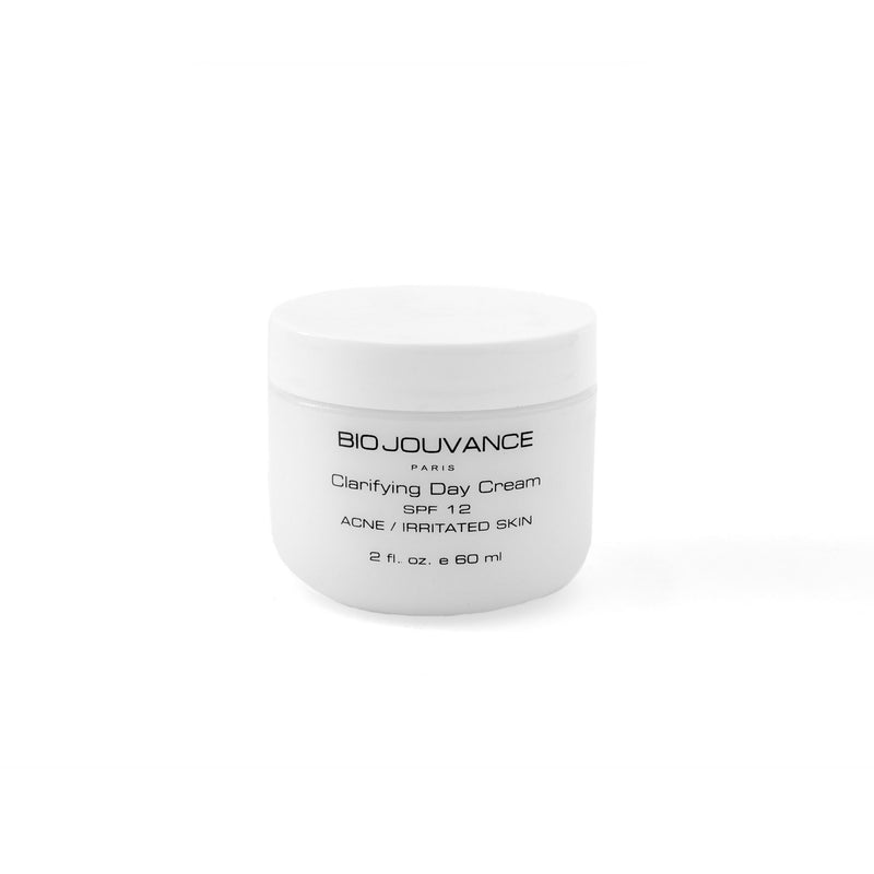 Clarifying Day Cream