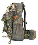 PIONEER 1600RT Hunting Backpack with Lifetime Warranty - Realtree Edge