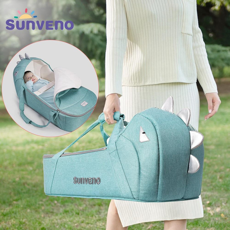 Portable Baby Travel Bed Crib