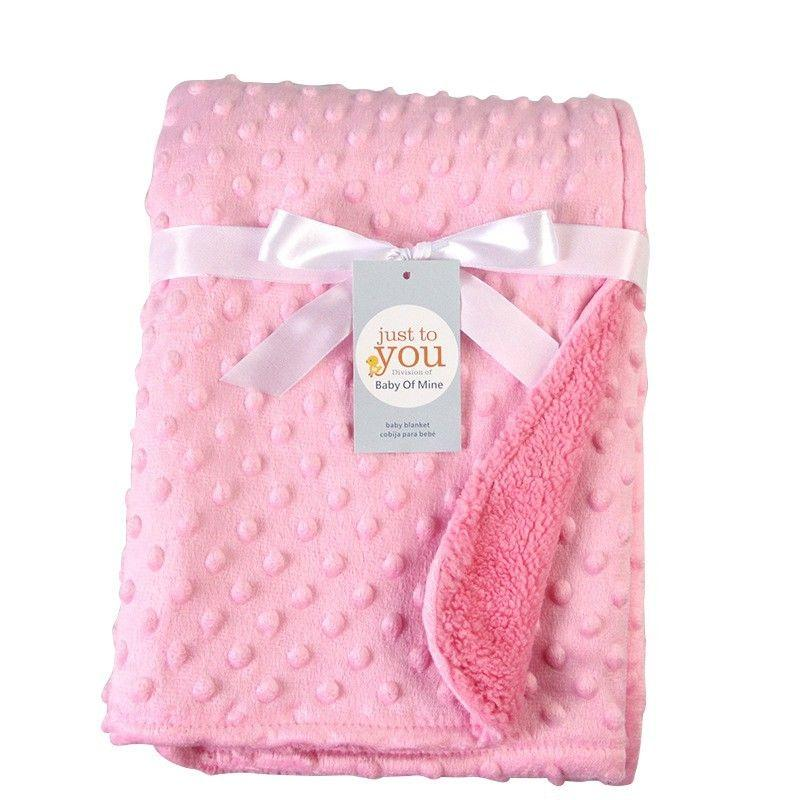 Swaddle Wrap Blanket