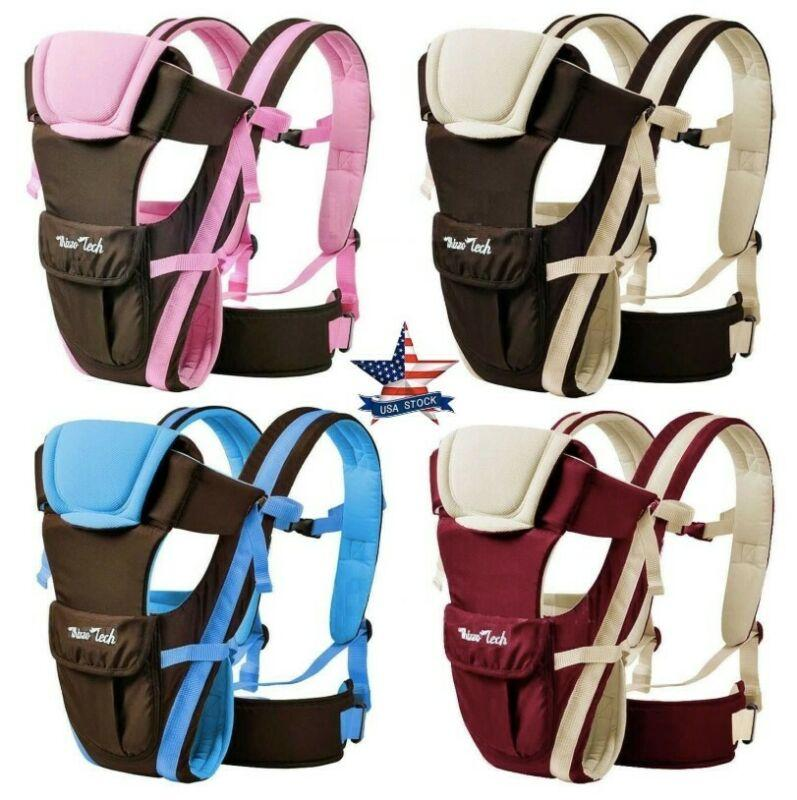 Newborn Baby Front /Back Carrier