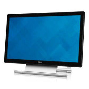 "Dell S2240T Black 21.5"" Projected Capacitive LED Backlight Touch Monitor Multi-touch 250 cd/m2 8,000,000:1 (3,000:1)"
