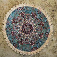 Load image into Gallery viewer, Termeh - Luxurious circle shape Persian textile - Buy 6 for only $35! - Pattern 4 - gallery-eshgh