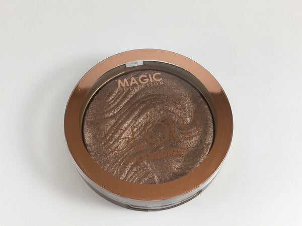 Magic Collection Glow Face Bronzer