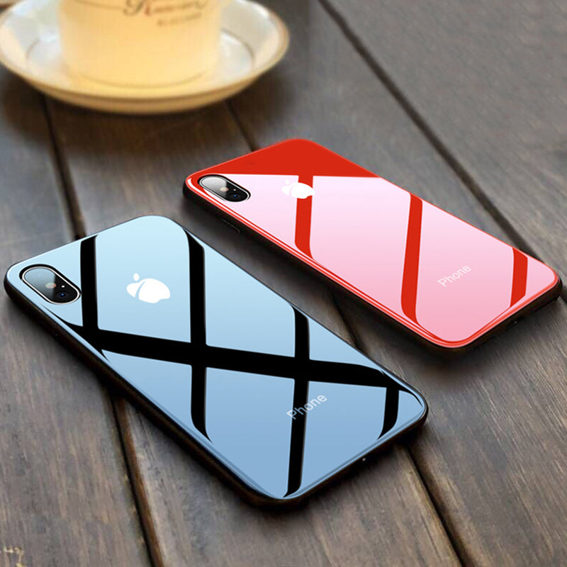 All-inclusive Anti-drop Plating Mirror Original iPhone Case-BUY TWO FREE SHIPPINF 💖
