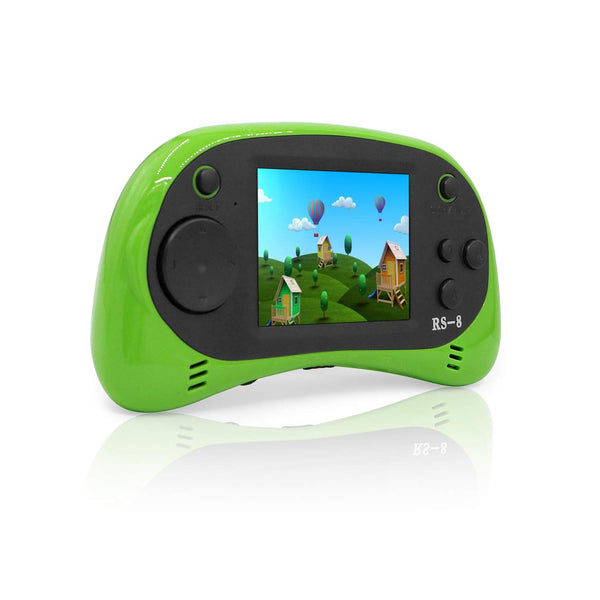 260 Game Handheld Game Console Via Amazon SALE $9.99 (Reg $19.98)
