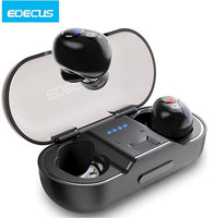 Wireless Earbuds with Portable Charging Case Via Amazon SALE $13.99 Shipped! (Reg $39.99)