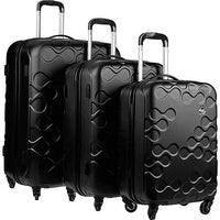 American Tourister Kamiliant Harrana 3PC Set - Luggage Via Ebay SALE $112.00 Shipped! (Reg $400)