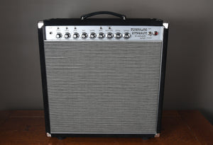 2019 Amplified Nation Wonderland Overdrive 50 Watt 1x12 Combo