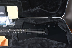 2018 Ernie Ball Music Man St. Vincent Signature HH Stealth Black