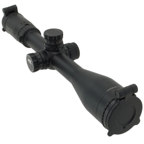MTC Viper Pro Tactical 3-18x50 Riflescope, SCB2 Reticle